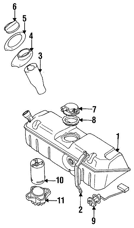 Jaguar Xjs Fuel Tank Cap