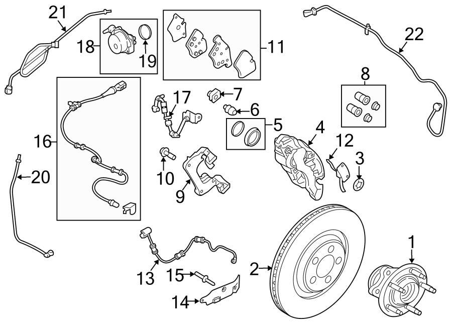 2010 Jaguar Xf Front Suspension Diagram Com