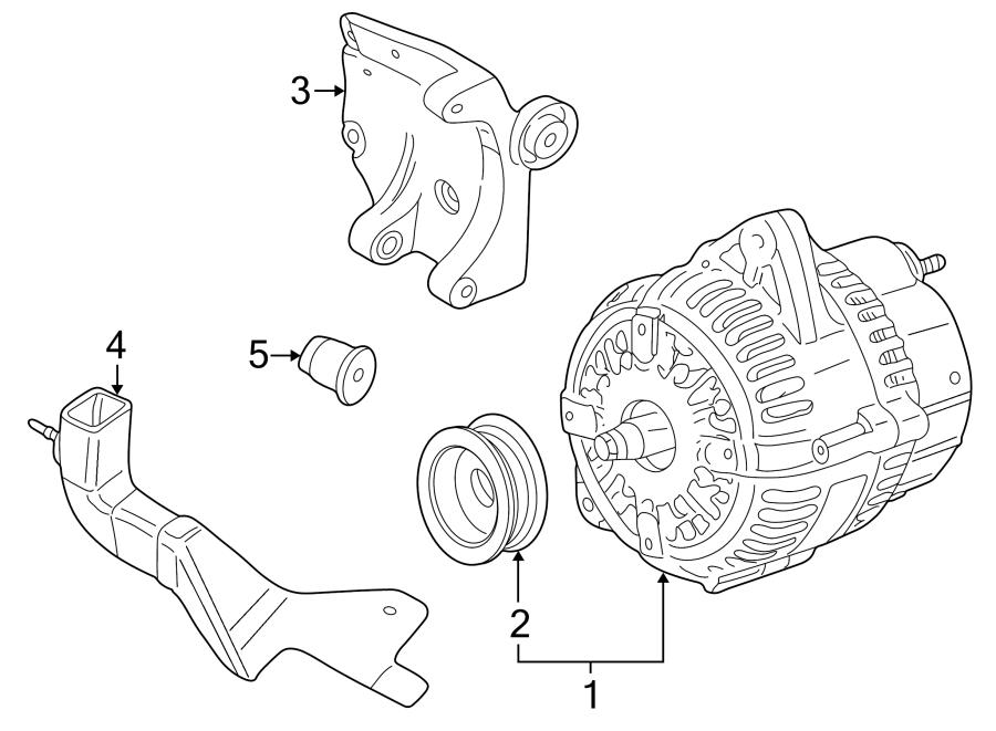 Jaguar s type alternator bracket mount bracket 4 0 liter for Palm beach electric motors