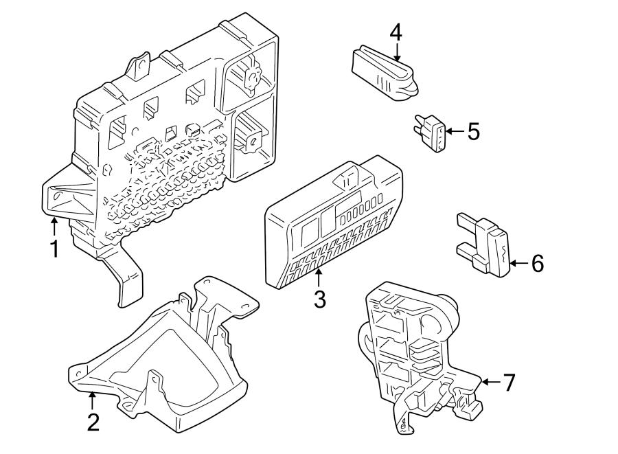 jaguar s-type fuse puller  puller