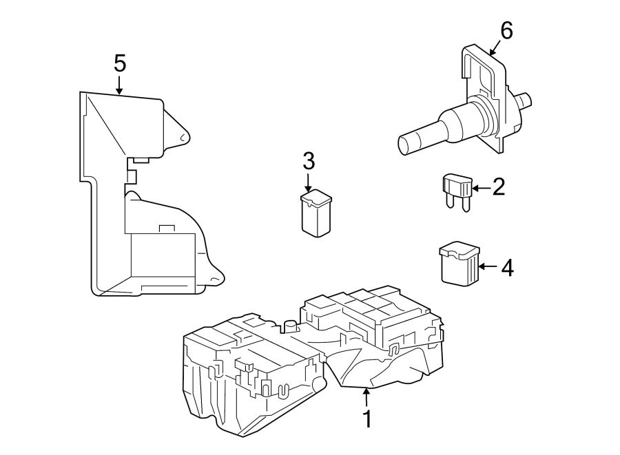 jaguar xfr fuse box  fusebox  a component that houses