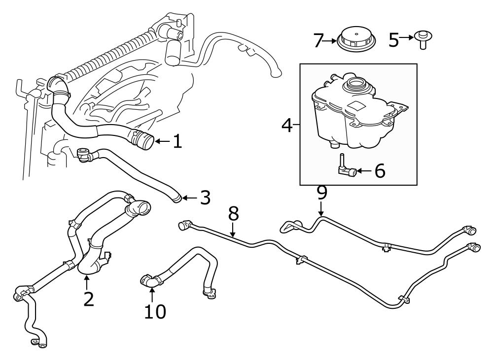 Jaguar Xfr Engine
