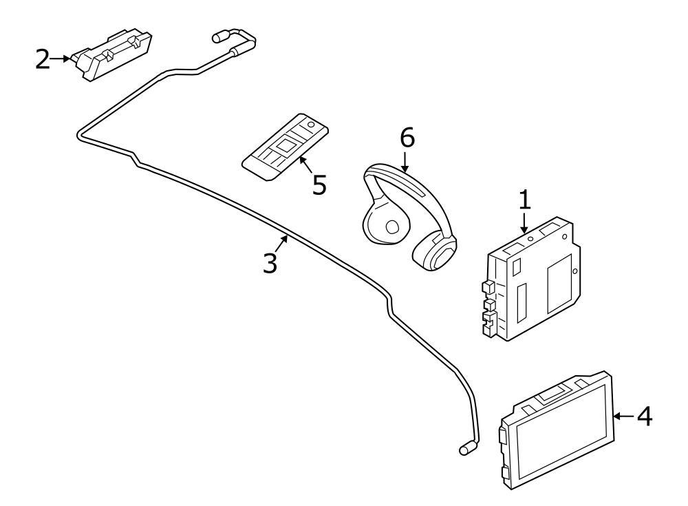 T4n4355 jaguar headphone headphones electrical for Palm beach electric motors