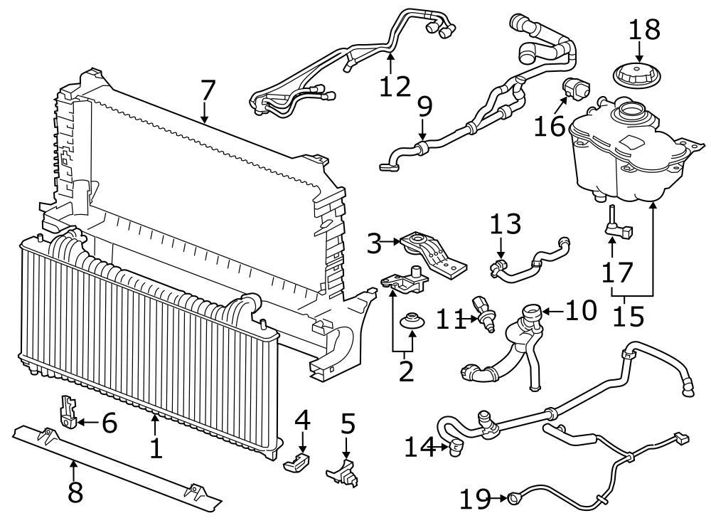 V8 Engine Specs