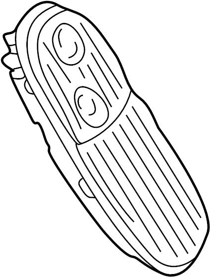 2010 kia sedona belt diagram