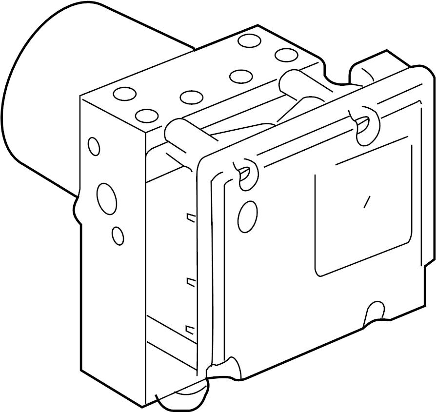 Jaguar xj8 abs control module electrical components for Palm beach electric motors