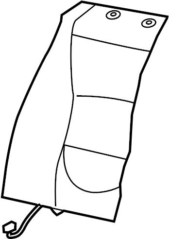 Parts 2005 Vanden Plas