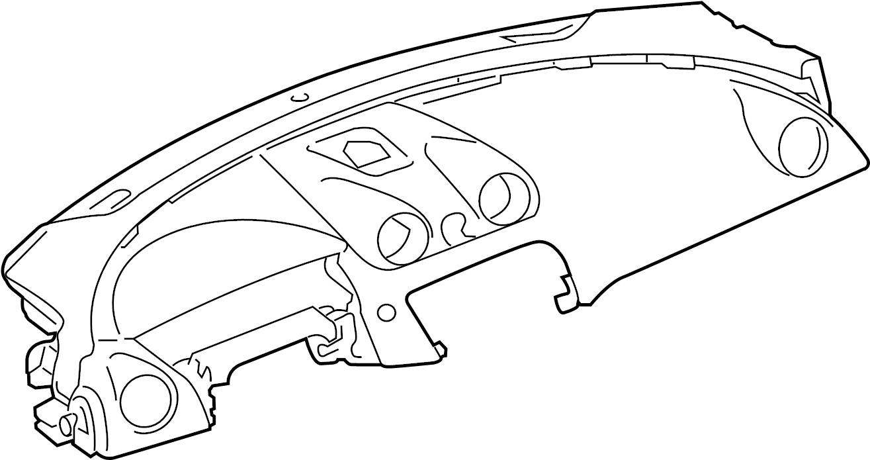 jaguar xjr facia  instrument panel  leather  truffle