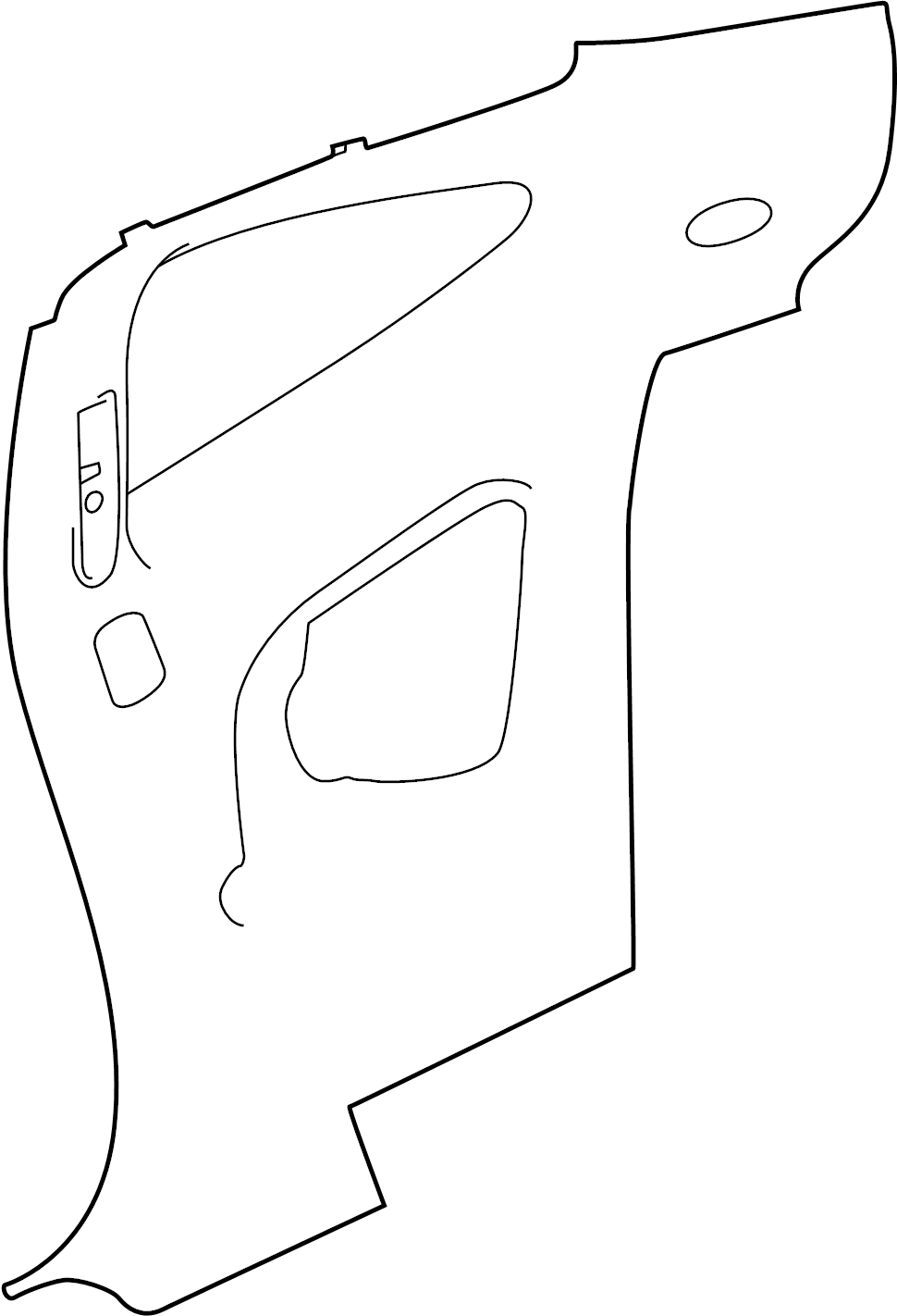 jaguar xk8 seat parts diagram