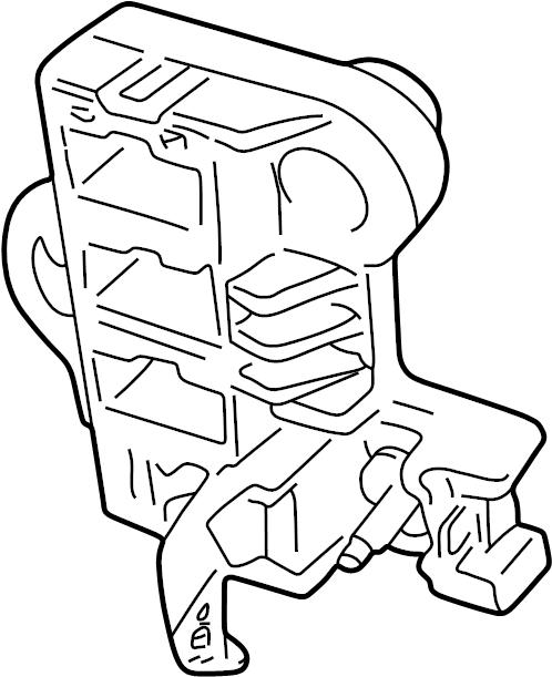 jaguar s-type box