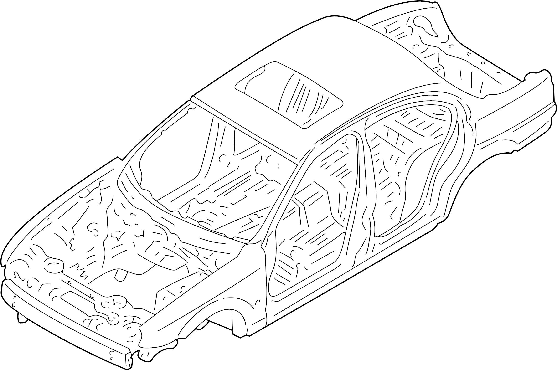 2000 jaguar s type sunroof diagram