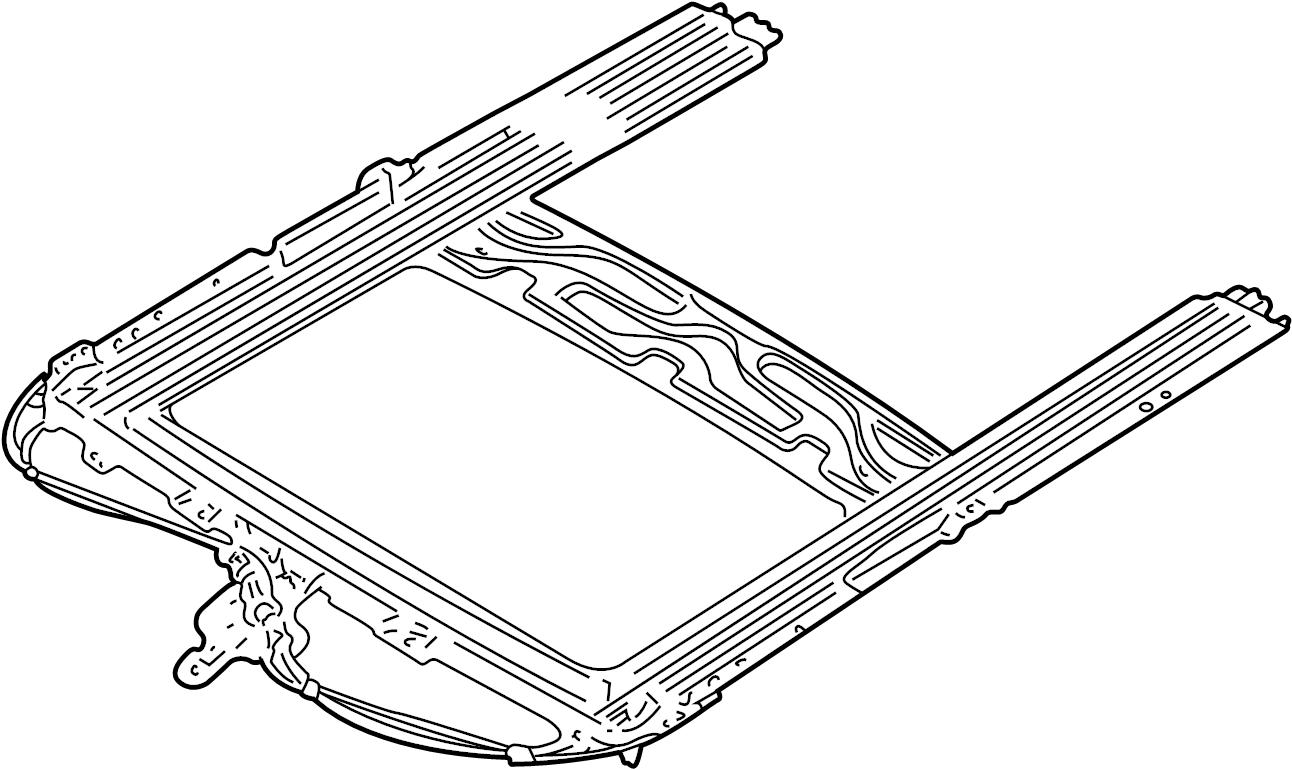 jaguar s-type mechanism