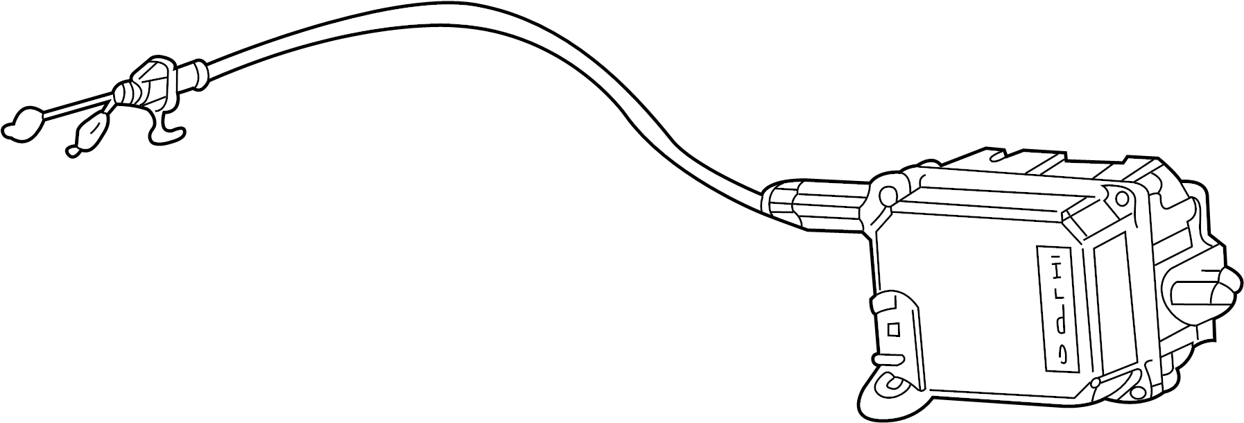 Jaguar x type module control electrical c2s27909 for Palm beach electric motors