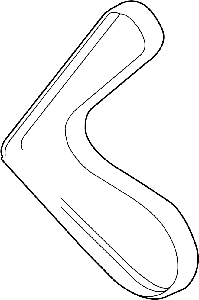 2009 jaguar xj8 serpentine belt diagram