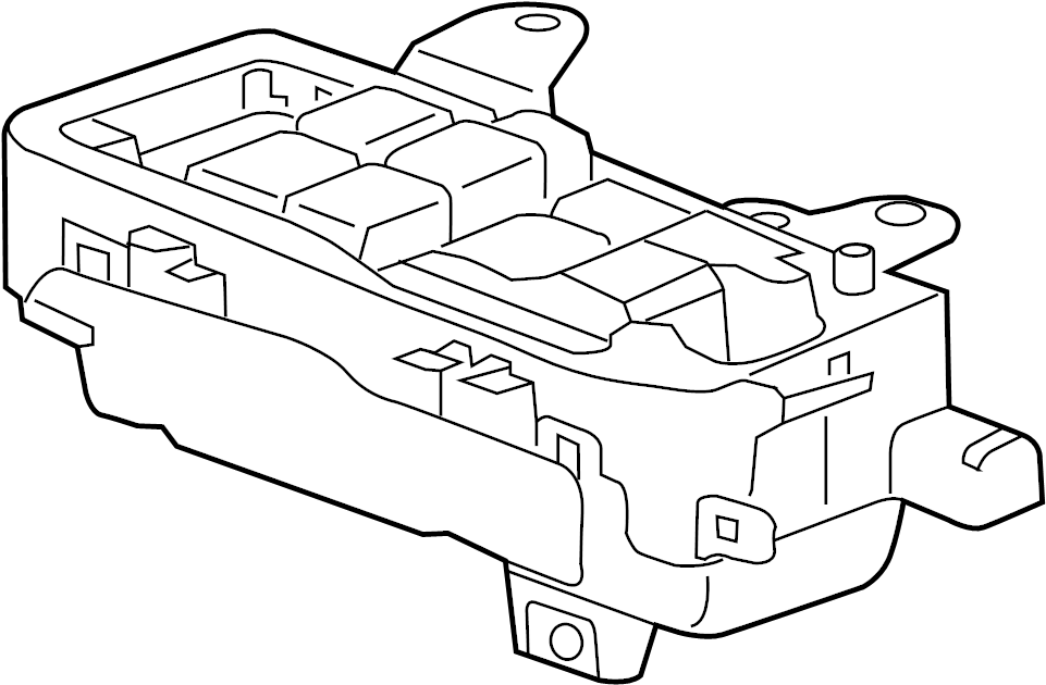 jaguar xe fuse box fuse box main panel engine bay. Black Bedroom Furniture Sets. Home Design Ideas